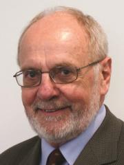 Associate Professor Charles Mitchell