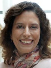 Associate Professor Jenny Whitty