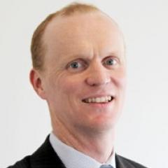 Associate Professor Ben Wallwork