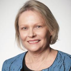 Mrs Debbie Rigby