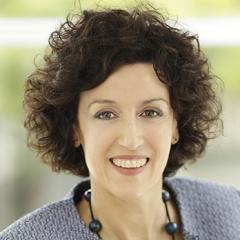 Dr Geraldine Moses