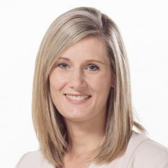 Ms Johanna Hann