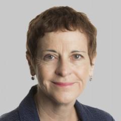 Adjunct Professor Lynn Weekes