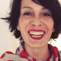 Ms Nadia Barozzi