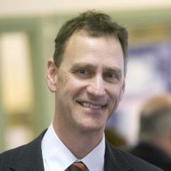 Associate Professor Neale Cohen