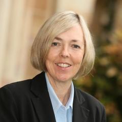 Emeritus Professor Maree Smith