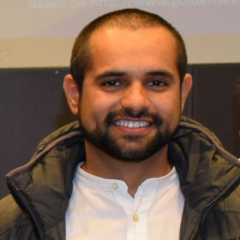 Dr Tushar Kumeria